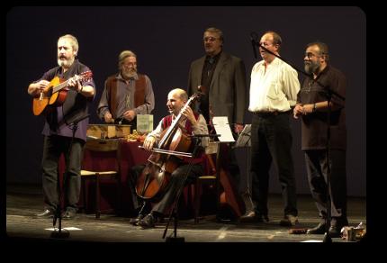2004-ben a Szélkiáltó jubileumi koncertjén