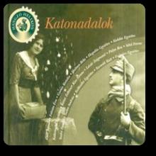 Katonadalok