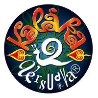 Kaláka Versudvar logo