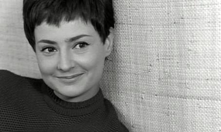 Sólyom Kati Szabó István: Apa c. filmjében