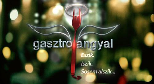 gasztroangyal