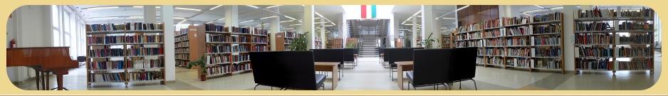 A Kaposvári Megyei és Városi Könyvtár