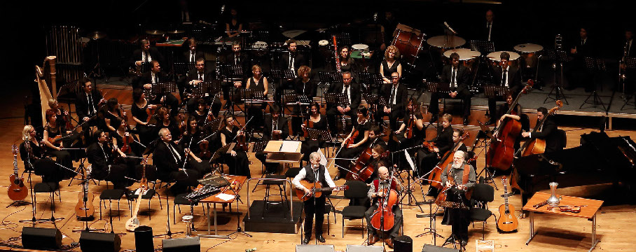 Pécsi Szimfonietta